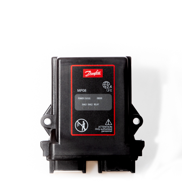 MP08 Danfoss Receiver Indic